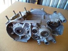 74'-75' Suzuki RL250 RL-250 Trials / ENGINE MOTOR CRANK CASES