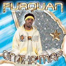 New: Furquan: On Tha Map Import Audio CD