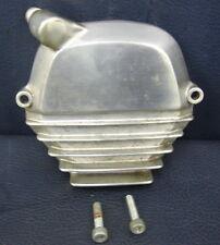 Yamaha XV500 Rear Cylinder Head Side Cover Virago 1983 1984