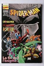 SPIDER-MAN N° 21 - SEMIC - TBE