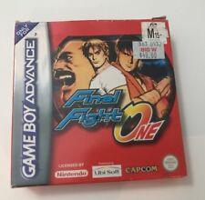 Final Fight One (Nintendo Game Boy Advance, 2001)