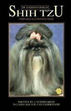 Dr Ackermans Bk of Shih Tzu (BB Dog)