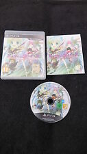 PS3 : TEARS TO TIARA 2 II : HEIR OF THE OVERLORD - Completo !