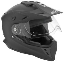 Rocc 780 Enduro Helmet off Road Crash Helmet cross Quad Helmet with Sun Visor