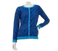 45e1f4b94c0 Isaac Mizrahi Plus Size Sweats   Hoodies for Women