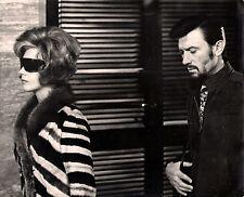 Drama 1970s Unsigned Film Scene Photographs
