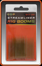 BRAND NEW ESP STREAMLINER RIG BOOMS COARSE CARP FISHING