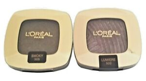 L'Oréal Color Riche Mono L'Ombre Pure Gel-Infused Eyeshadow