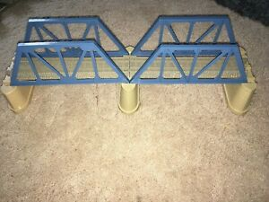 Tomy Thomas and Friends TrackMaster double bridge