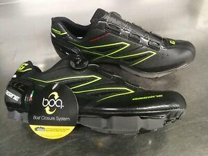 Gaerne boa cycle shoes 43