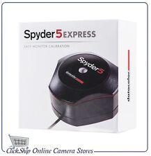 Datacolor S5X100 Spyder 5 express Display Calibration System Spyder5EXPRESS
