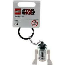 LEGO R4-P44 Key Chain  Key Ring STAR WARS JEDI  XMAS STOCKING FILLER MINT
