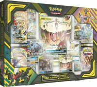 Tag Team Powers Collection 2020 Eevee NEW SEALED Pokemon TCG!