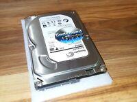 Dell Optiplex GX280-500GB SATA Hard Drive  Windows XP Media Center Edition MCE