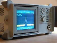 Advantest u4941 RF Field Analyzer 9khz... 2,2ghz Spectrum Analyzer 50 Ohm