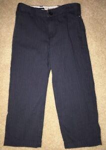 Original Penguin Pants Boys Navy blue 4T