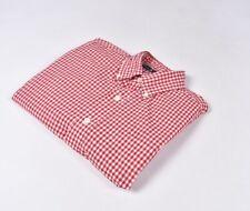 Ralph Lauren Hombre Camisa Talla M 175/96A