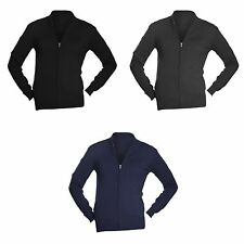 Zip Cotton Jumpers & Cardigans for Women