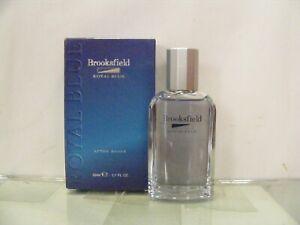 BROOKSFIELD Royal Blue after Shave 50 ML