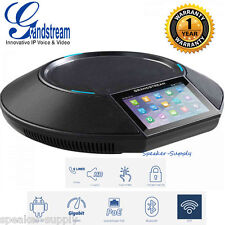MAKE OFFER! Grandstream GAC2500 Android Conference Phone 6 Line Bluetooth Touch