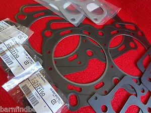 Subaru Head Gasket Kit 2.5 SOHC Impreza Forester Outback Legacy 1999 & Up OEM