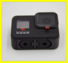 GoPro HERO 8 Black Special Bundle Camera Brand New +2 NEW BATTERY +CASE +32 SD !