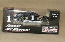 Lionel Racing Gold Series NASCAR Jamie McMurray Cessna #1 Ltd. Ed. #201455 NIP