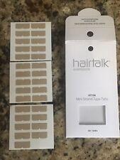 Hotheads Hairtalk Hair ExtensionMini 58pc Tape Tabs