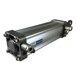 Festo DNU-80-200-PPV-A 14172 F608 Standard Cylinder