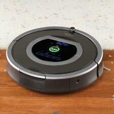 iRobot Roomba 780 automatic vacuum cleaning robot cleaner Black