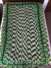 Green Sofa Throws Blankets for sale | eBay