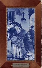 Miss D F Pledge, 27 Hugo Road, Tufnell Park, London 1906 - 'A Wood' jb219