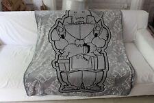 Fullmetal Alchemist Blanket Plush quilt soft Bed Home Throw Blankets new