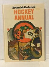 Brian McFarlane's Hockey Annual,1973,1st Ed
