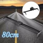 80cm Camera Track Slider Rail Dolly Video Stabilizer System For DSLR Camcorder
