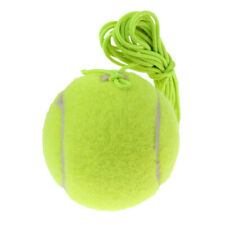 Premium Portable Elastic Tennis Ball with String for Tennis Trainer Training