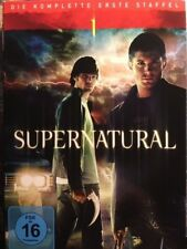 Supernatural - Staffel 1 (2008)