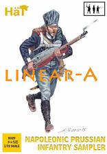 1:72 FIGUREN 8329 NAPOLEONIC PRUSSIAN Infantry Sampler - HÄT