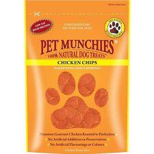 PET Munchies POLLO CHIPS PREMI PER CANI (100g)