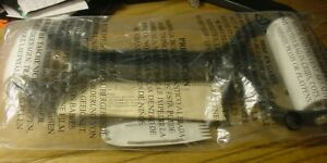 Pampered Chef - Baker's Roller - #1485 - Dual Rollers NIP