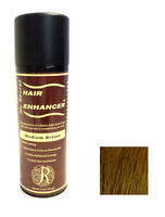 My Secret Hair Enhancer Spray Medium Brown for thinning hair loss 5 oz.