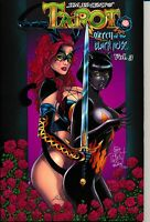 Tarot Witch of the Black Rose Vol 3 TPB Jim Balent 2005 Broadsword Comics