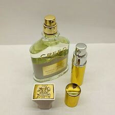 Decant Creed Aventus For Her 10 ml / 0.34 oz Eau De Parfum Sample Travel Spray