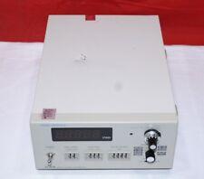 Ono Sokki CT-6520 Digital Engine Tachometer