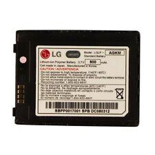 NEW OEM LG AGKM Chocolate VX8500 Battery LGLP-AGKM 800mAh