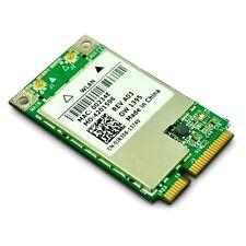 + Dell DW 1395 0JR356 WLAN 802.11a/b/g BCM94312MCG Mini PCI Express +