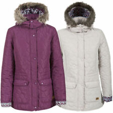 Trespass Patternless Outdoor Coats, Jackets & Waistcoats for Women