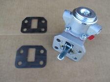 Fuel Lift Pump For Massey Ferguson Mf 165 168 174 4 175 180 184 4 194 194 4 255