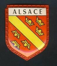 ECUSSON PUBLICITAIRE QUICK LAIT REGILAIT - FORMAT 5 cm x 4 cm ALSACE