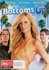 Bottoms Up (DVD, 2012)